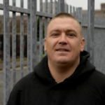 Reformed addicts: Here is how a prison visit from Red Rose Recovery helped drug addict Steven kick the habit which killed his brother