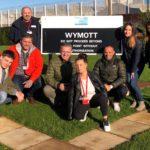 Volunteers Visiting HMP Wymott